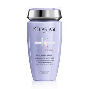 Kérastase Blond Absolu Bain Ultra Violet Shampoo 250ml