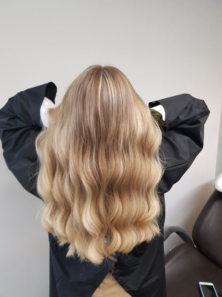 Our Salon Ratoath - Balayage