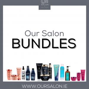 Our Salon Bundles