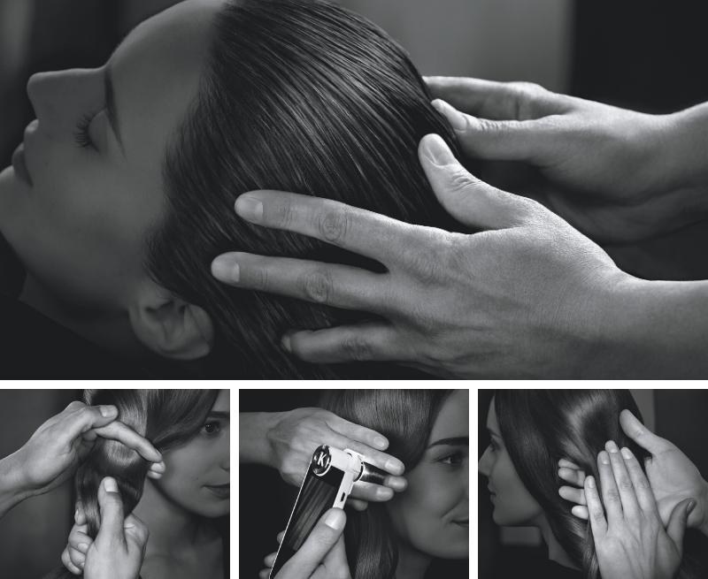 Our Salon - Treatments